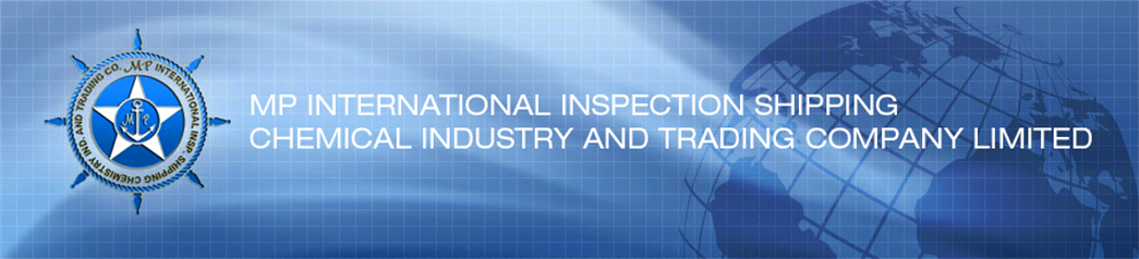 MP International Inspection Co Chemical Industry And Trading Company Limited